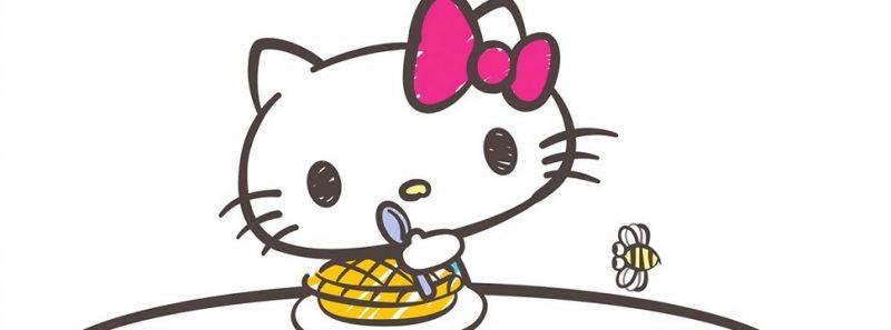 YouTube: Hello Kitty ganha nova série em formato Toy Art - Reprodução YouTube