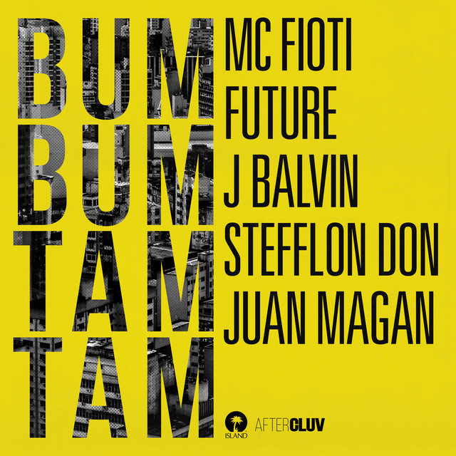 1. Bum Bum Tam Tam – Future, J Balvin, Juan Magán, MC Fioti, Stefflon Don: https://spoti.fi/30I7L12 - Crédito: Reprodução Spotify/33Giga/ND