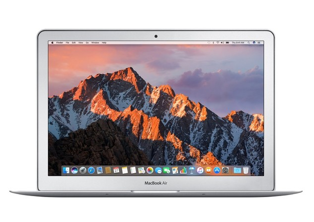 Quase 2 do segundo Apple Macbook Air 128GB - Foto: Divulgação/33Giga/ND
