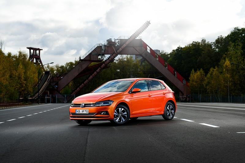 10- Volkswagen Polo: 367.309 unidades - Foto: Divulgação - Foto: Divulgação/Garagem 360/ND