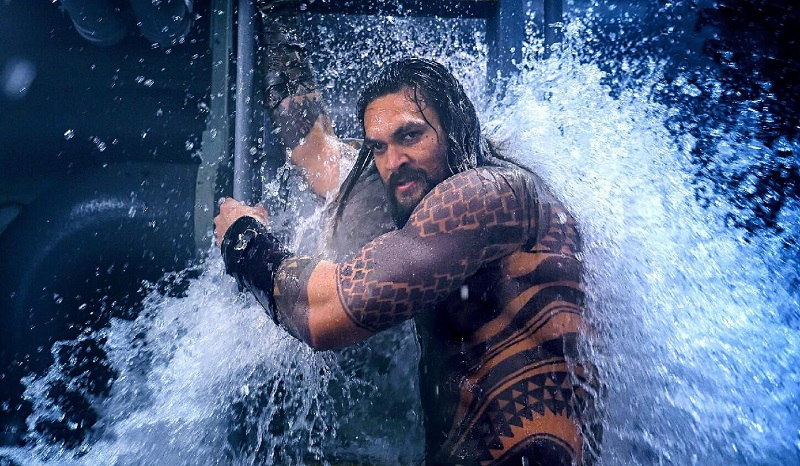 26/10 – Aquaman (2018) - Crédito: Divulgação/33Giga/ND