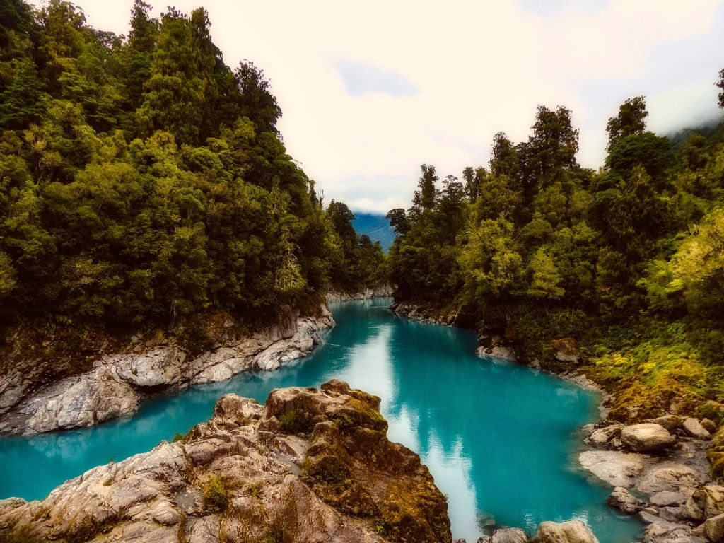 Nova Zelândia - Pixabay - Pixabay /Rota de Férias/ND