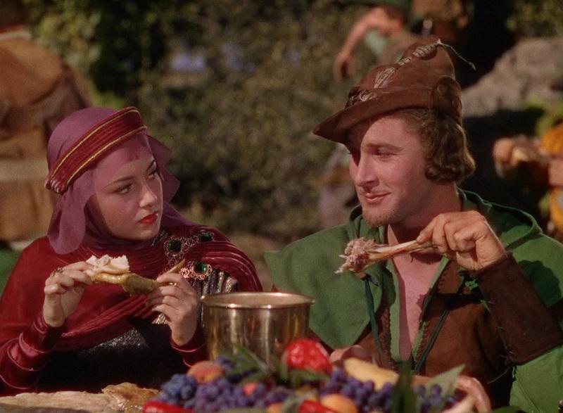 11. As Aventuras de Robin Hood (1938) – Nota 9,7 - Crédito: Divulgação/33Giga/ND