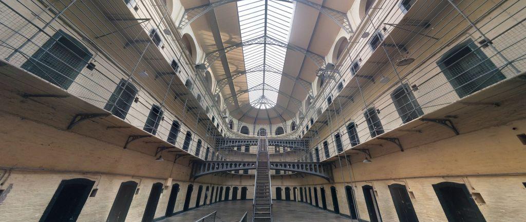 Prisão de Kilmainham, Irlanda - Pixabay - Pixabay /Rota de Férias/ND