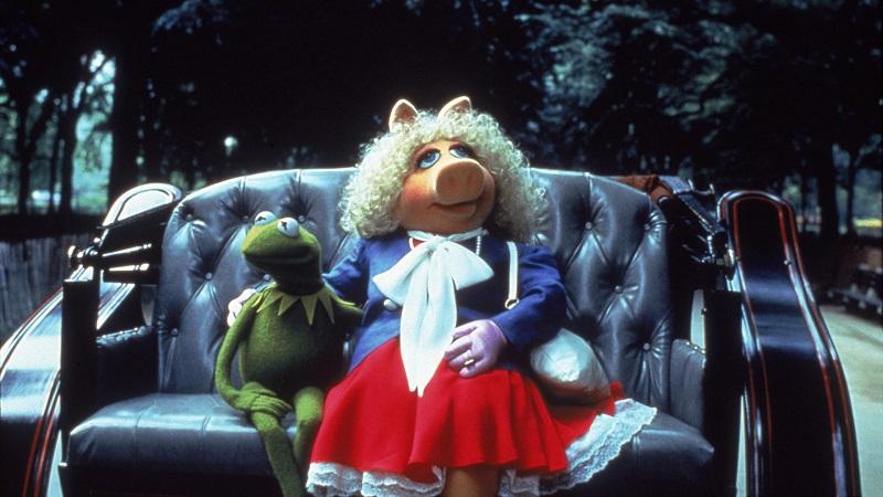Estreias da Netflix em novembro: 01/11 – Os Muppets conquistam Nova York (1984) - Crédito: Divulgação/33Giga/ND