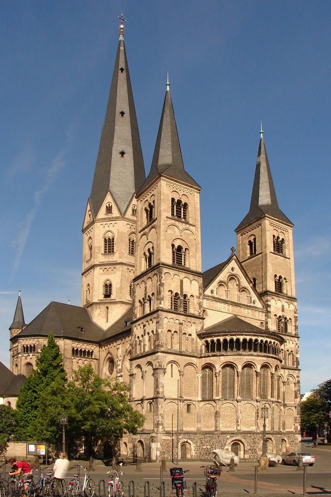 Bonn, Alemanha - Grotevriendelijkereus on Visual hunt / CC BY-NC-SA - Grotevriendelijkereus on Visual hunt / CC BY-NC-SA/Rota de Férias/ND