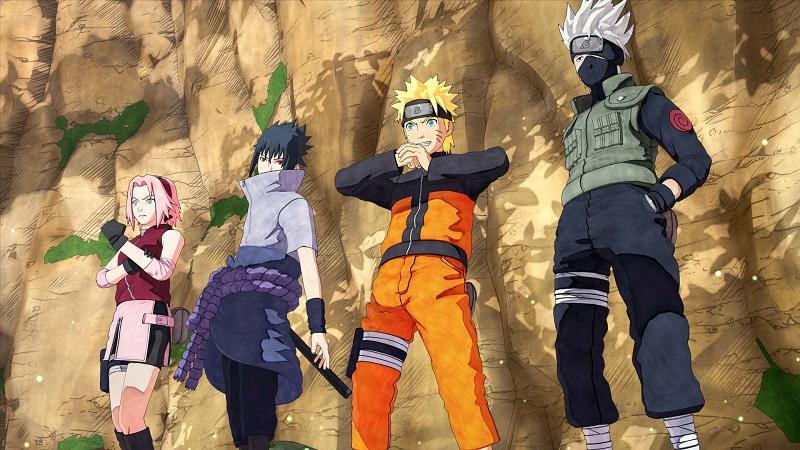 Naruto to Boruto: Shinobi Striker Deluxe Edition, de R$ 349,90 por R$ 87,47 – http://bit.ly/2o9nDMJ - Crédito: Divulgação/33Giga/ND