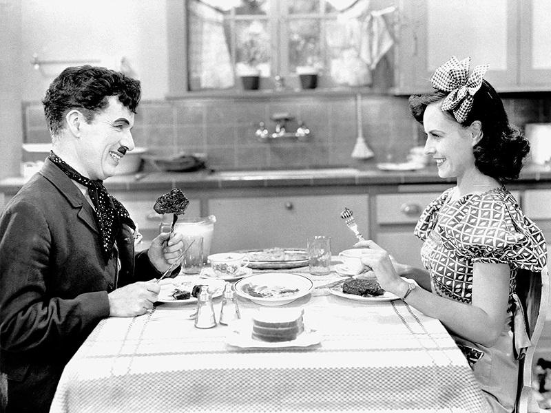 14. Tempos Modernos (1936) – Nota 9,6 - Crédito: Divulgação/33Giga/ND