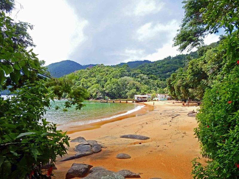 Angra dos Reis, RJ - flashpacker-travelguide.de on Visualhunt.com / CC BY-SA - flashpacker-travelguide.de on Visualhunt.com / CC BY-SA/Rota de Férias/ND