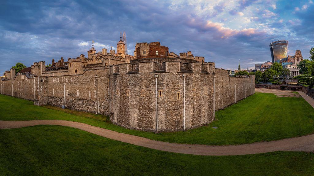 Torre de Londres, Inglaterra - Pixabay - Pixabay /Rota de Férias/ND