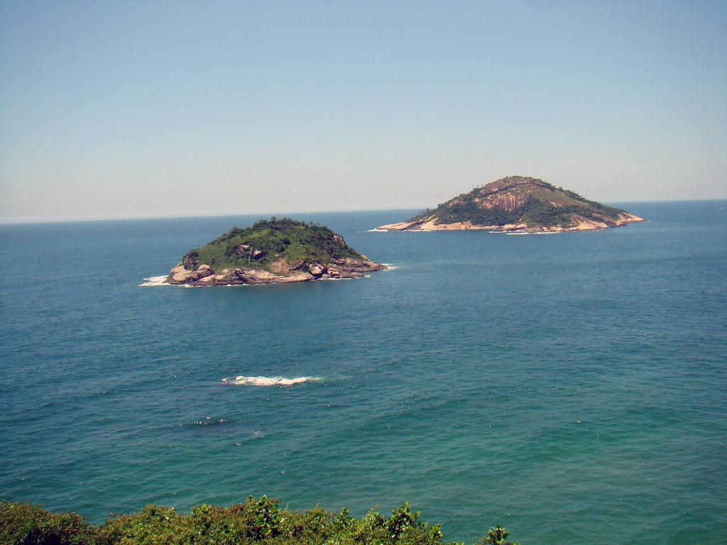 Praia do Abricó, Rio de Janeiro - Rodrigo_Soldon on Visual Hunt / CC BY-NC-SA - Rodrigo_Soldon on Visual Hunt / CC BY-NC-SA /Rota de Férias/ND