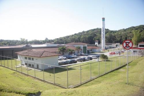 Unidade de Joinville foi uma das últimas a registrar surtos de Covid-19 – Foto: Arquivo/ND