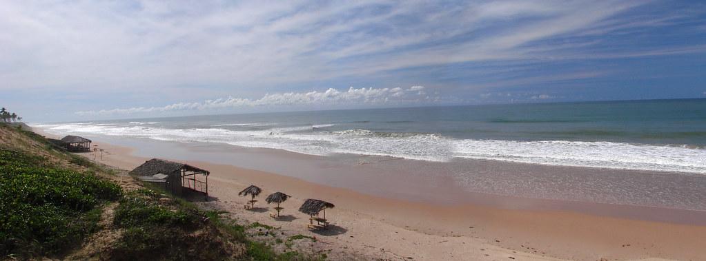 Massarandupió, Bahia - Fred Schinke on Visualhunt.com / CC BY-ND - Fred Schinke on Visualhunt.com / CC BY-ND /Rota de Férias/ND