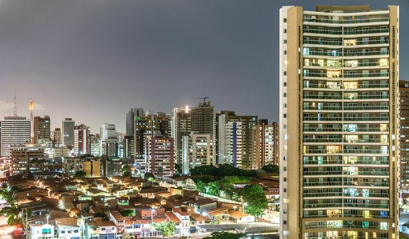 Fortaleza, CE - : ruifo on Visual hunt / CC BY-NC-SA - : ruifo on Visual hunt / CC BY-NC-SA/Rota de Férias/ND