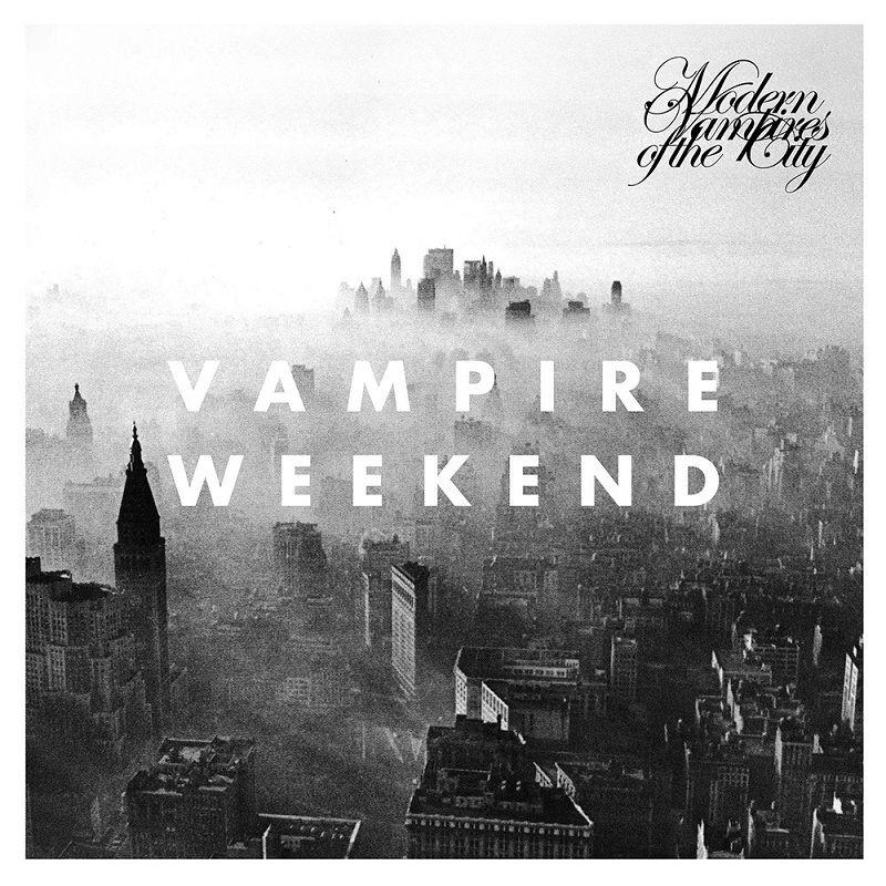 19. Hannah Hunt – Vampire Weekend (2013) - Crédito: Divulgação/33Giga/ND