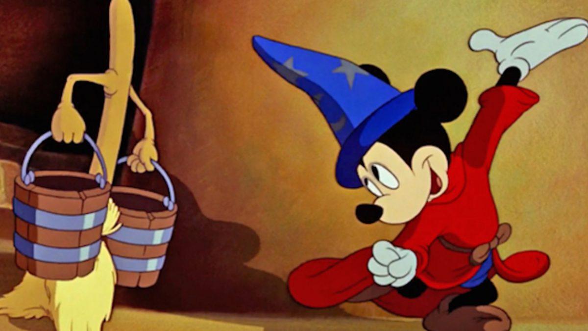 19. Mickey Mouse - Crédito: Divulgação/33Giga/ND