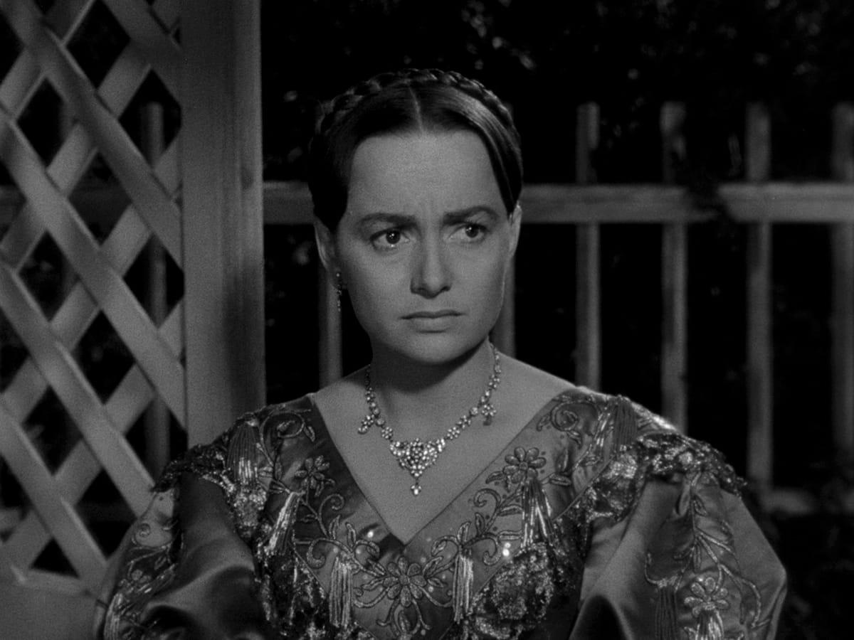 1950 – Olivia de Havilland (Tarde Demais) - Crédito: Divulgação/33Giga/ND