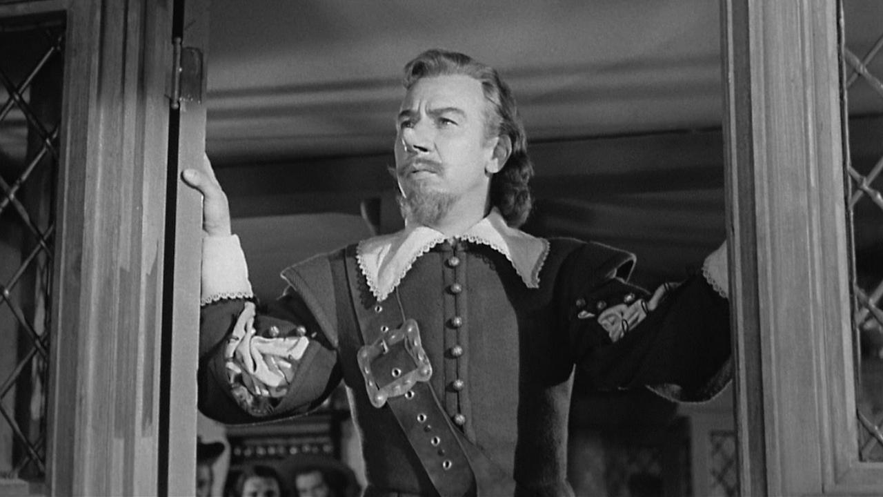 1951 – José Ferrer (Cyrano de Bergerac) - Crédito: Divulgação/33Giga/ND