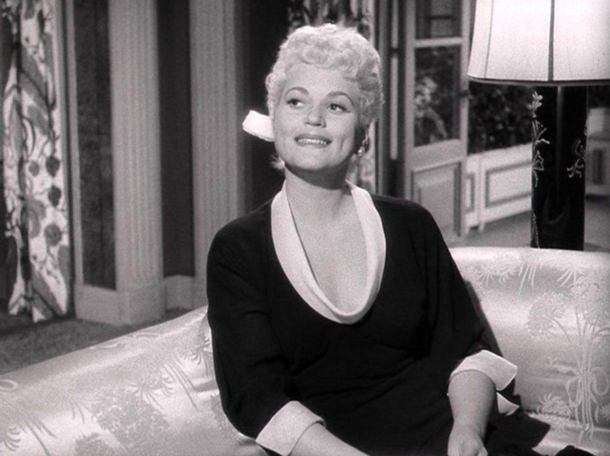 1951 – Judy Holliday (Nascida Ontem) - Crédito: Divulgação/33Giga/ND