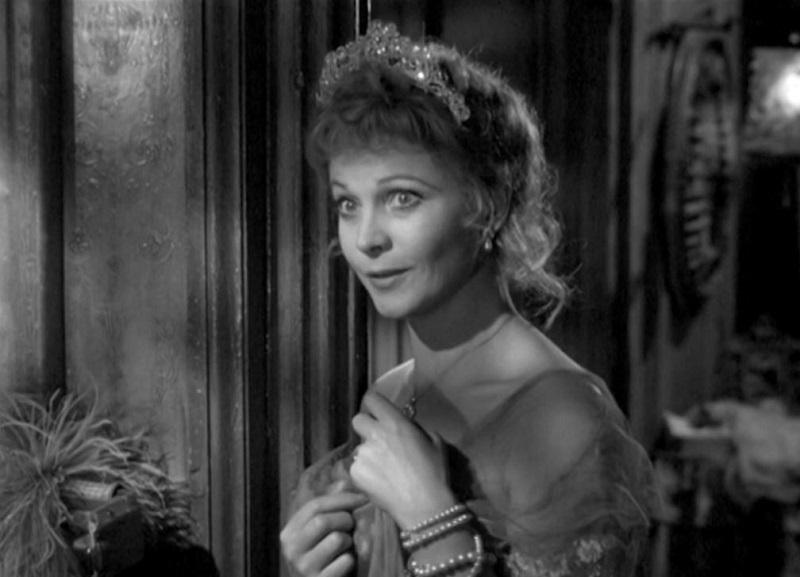 1952 – Vivien Leigh (Um Bonde Chamado Desejo) - Crédito: Divulgação/33Giga/ND