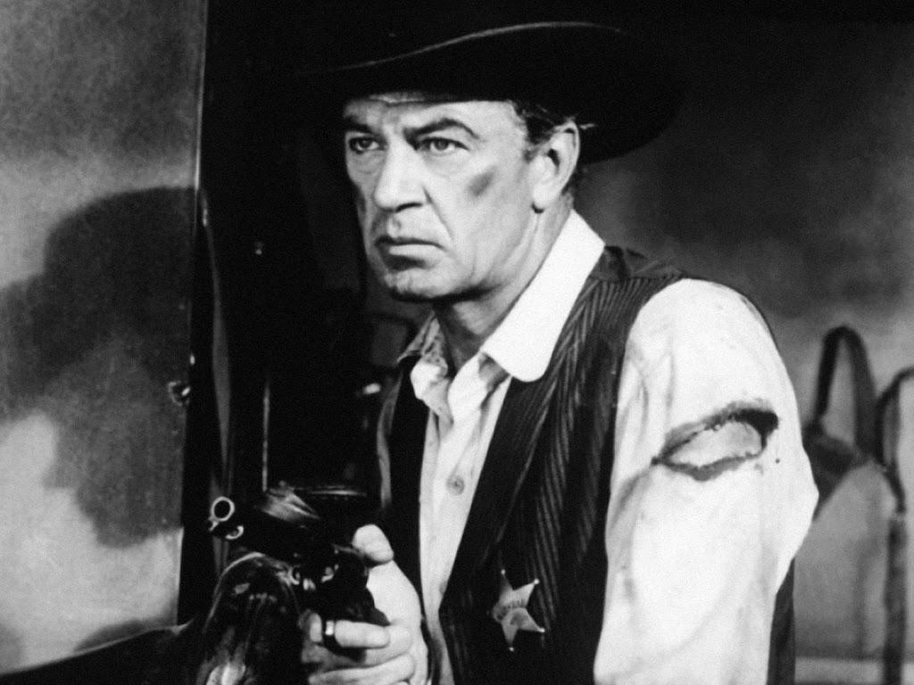 1953 – Gary Cooper (Matar ou Morrer) - Crédito: Divulgação/33Giga/ND