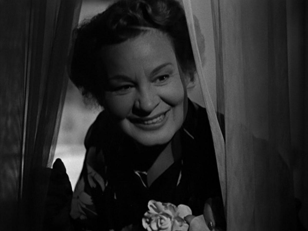 1953 – Shirley Booth (A Cruz da Minha Vida) - Crédito: Divulgação/33Giga/ND