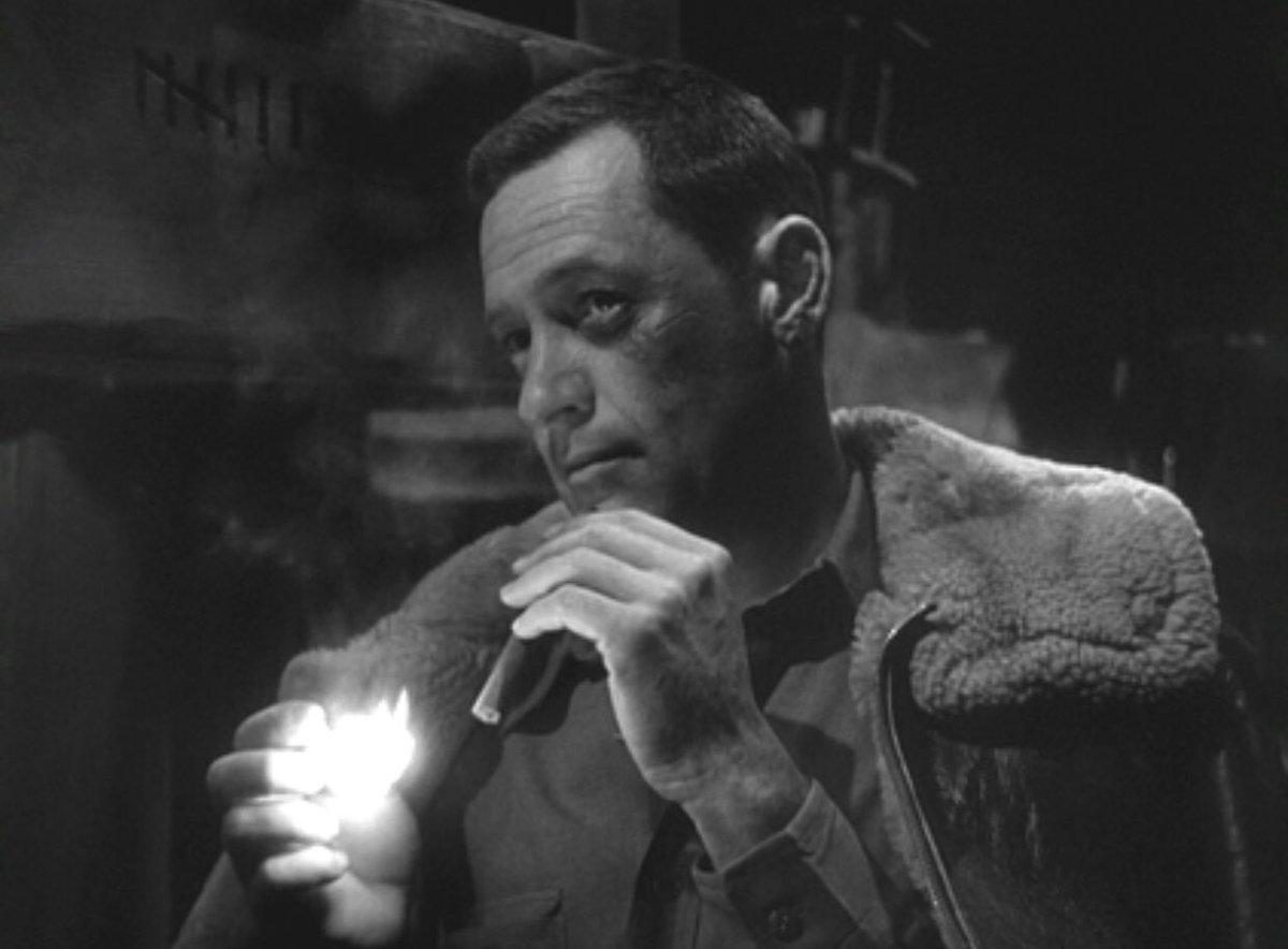 1954 – William Holden (Inferno Número 17) - Crédito: Divulgação/33Giga/ND