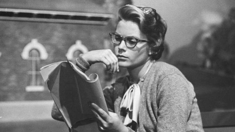 1955 – Grace Kelly (Amar é Sofrer) - Crédito: Divulgação/33Giga/ND