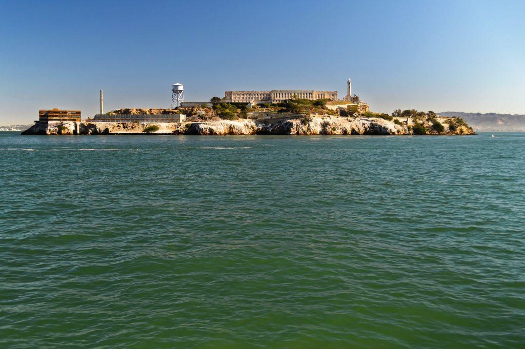 Alcatraz, Estados Unidos - Pixabay - Pixabay /Rota de Férias/ND