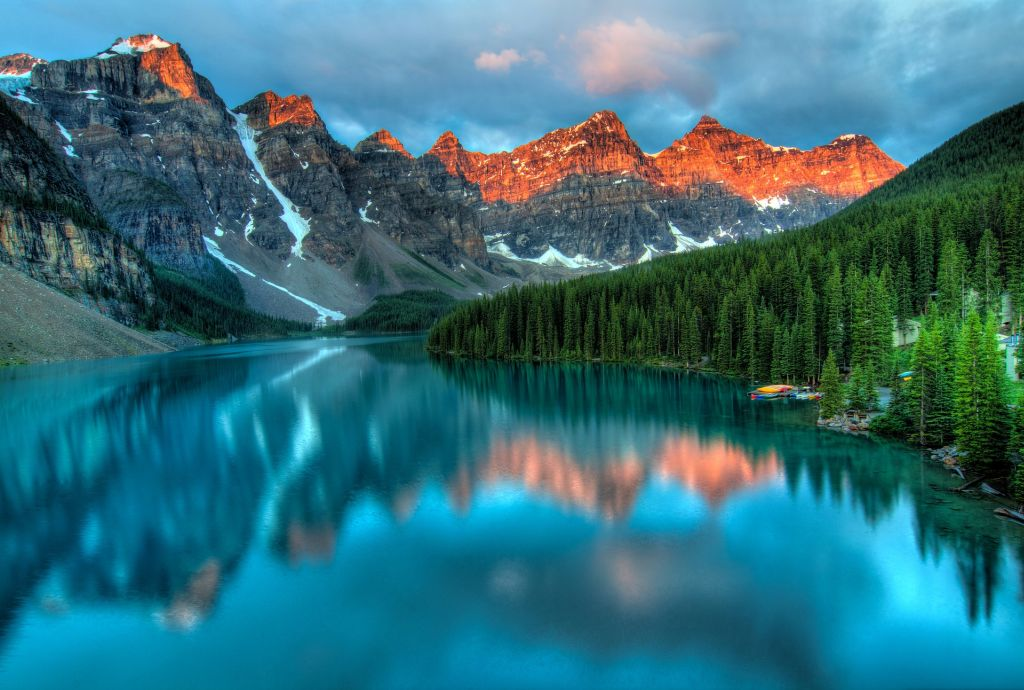 Canadá - Pixabay - Pixabay /Rota de Férias/ND