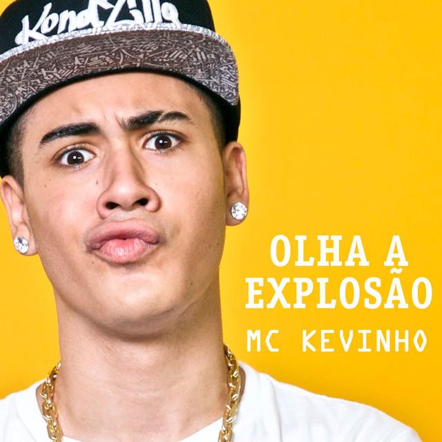 2. Olha a Explosão – MC Kevinho: https://spoti.fi/2pLgeUm - Crédito: Reprodução Spotify/33Giga/ND