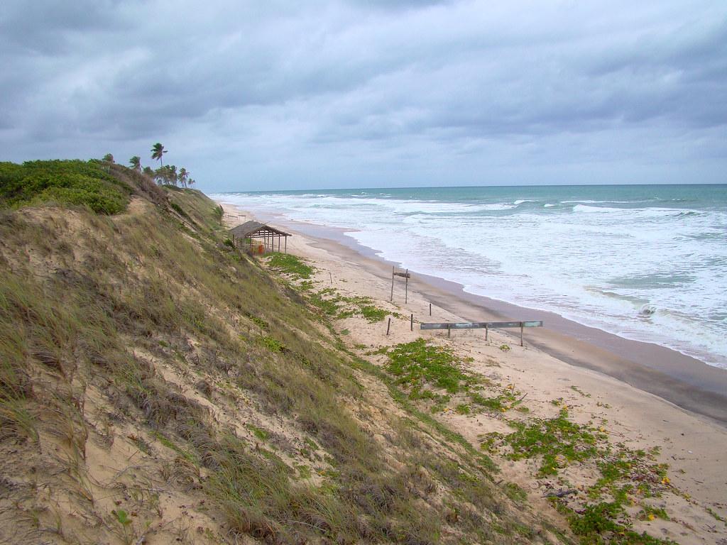 Massarandupió, Bahia - Fred Schinke on VisualHunt / CC BY - Fred Schinke on VisualHunt / CC BY /Rota de Férias/ND