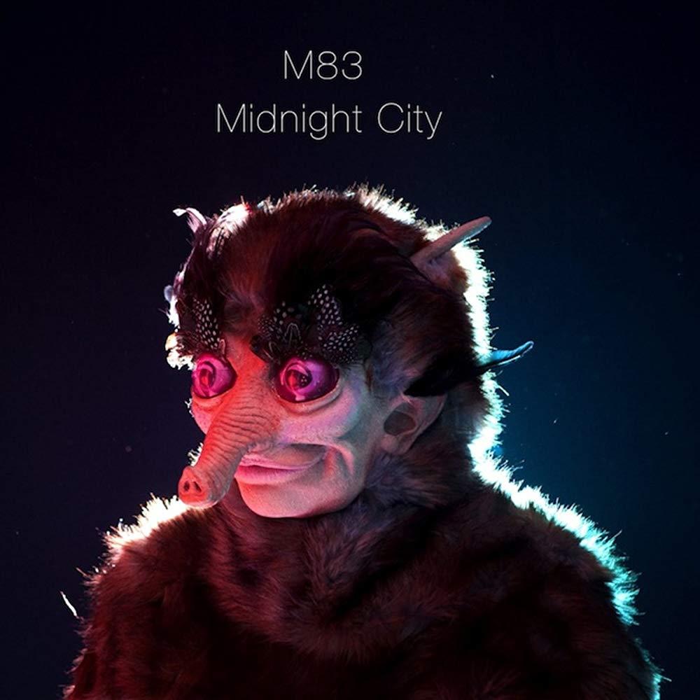 20. Midnight City – M83 (2011) - Crédito: Divulgação/33Giga/ND