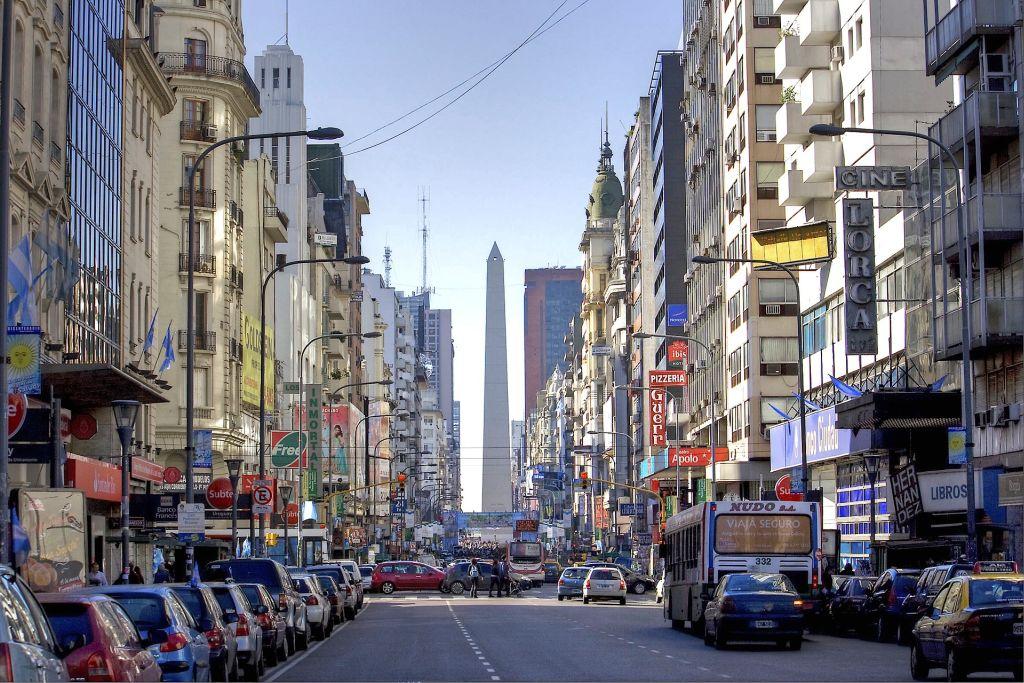Argentina - Pixabay - Pixabay /Rota de Férias/ND