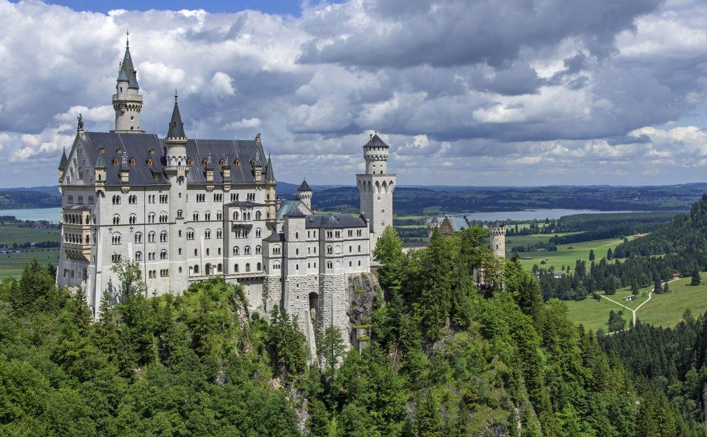 Alemanha - Pixabay - Pixabay /Rota de Férias/ND