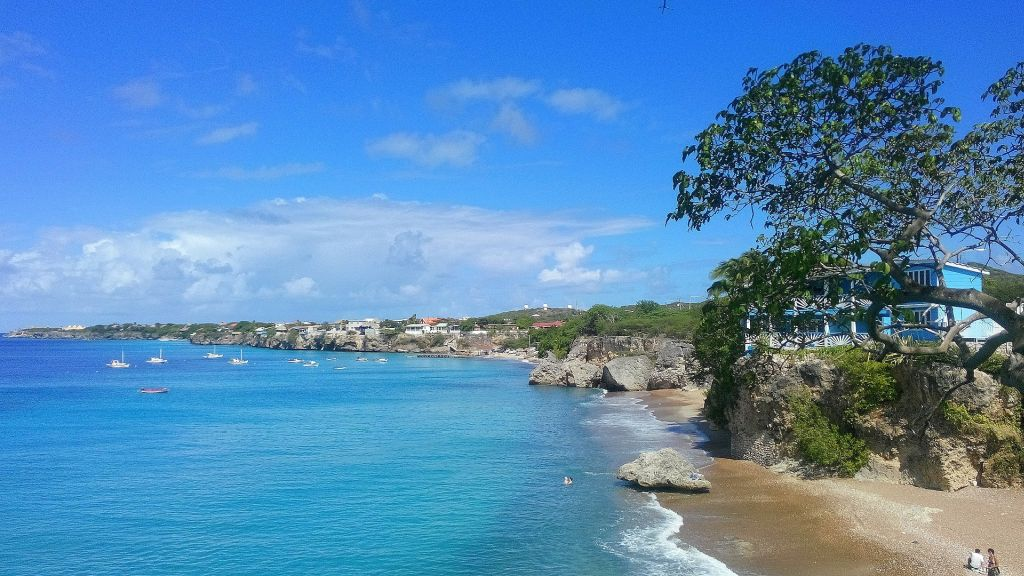 Curaçao - Pixabay - Pixabay /Rota de Férias/ND
