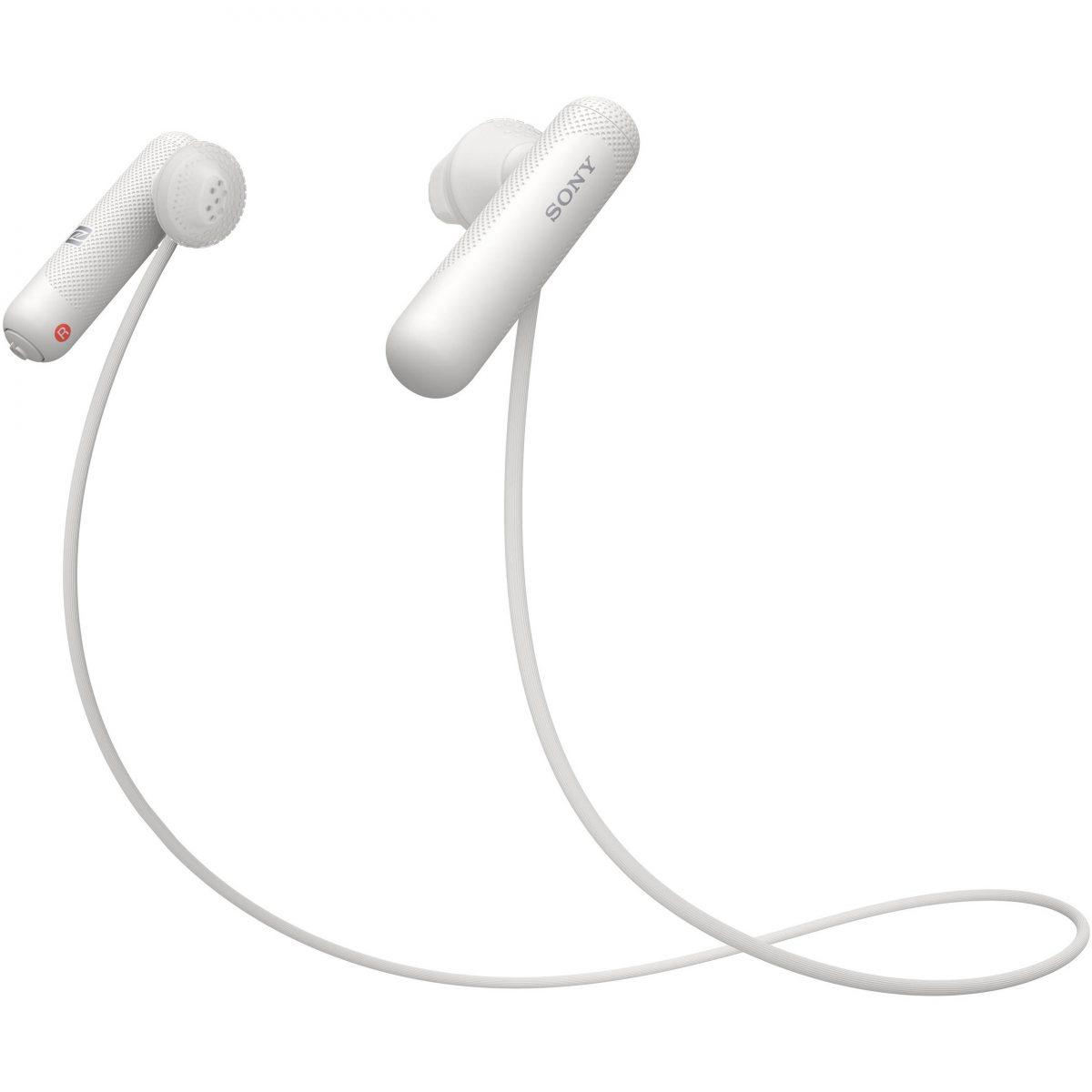 Headphone WI-SP500: de R$ 399,99 por R$ 299,99 - Crédito: Divulgação/33Giga/ND