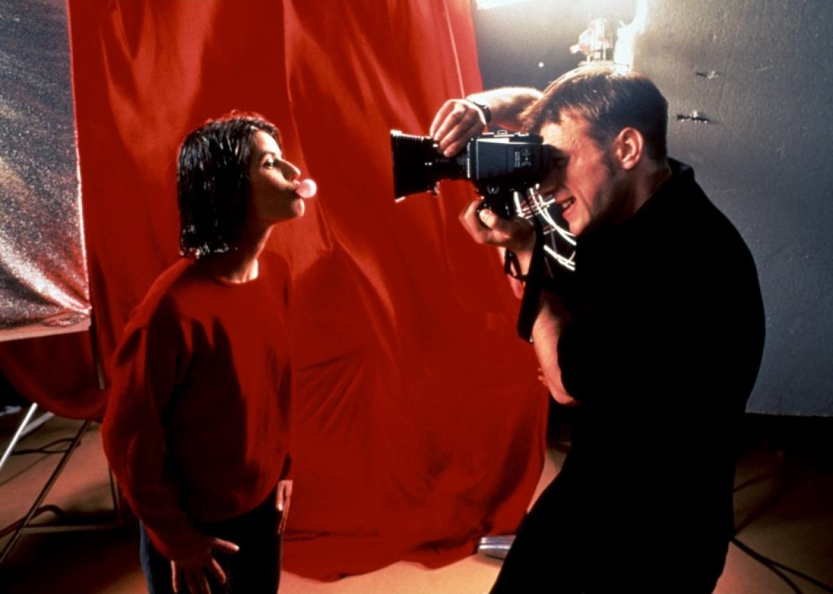 3. A Fraternidade é Vermelha (1994) – Nota 10 - Crédito: Divulgação/33Giga/ND