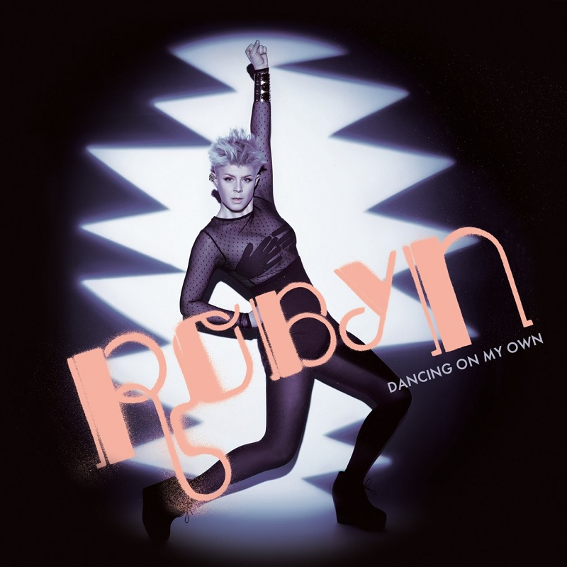 3. Dancing on My Own – Robyn (2010) - Crédito: Divulgação/33Giga/ND