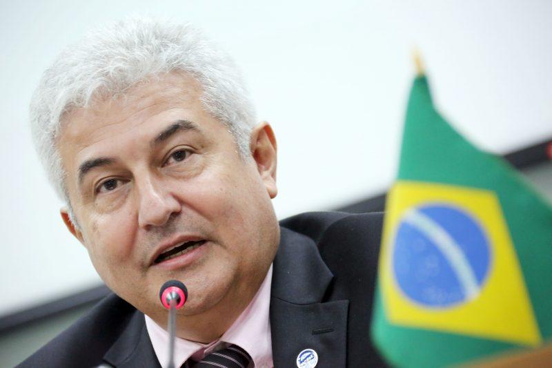 Marcos Pontes afirmou que serão propostas mudanças de gestão para economizar recursos e manter entidades separadas – Foto: Bruno Peres/MCTIC.