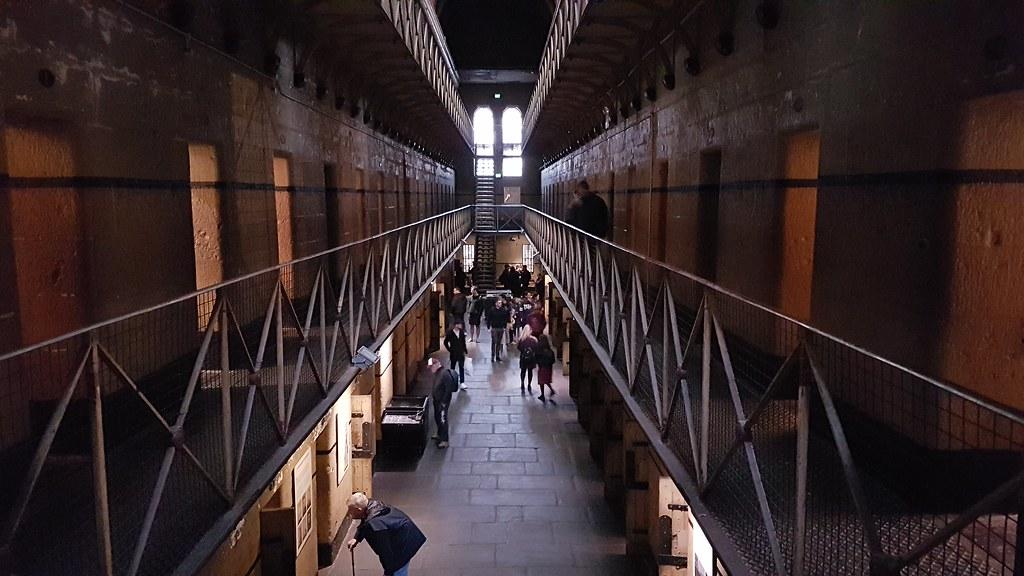 Prisão Old Melbourne, Austrália - Georgiño on Visualhunt / CC BY-NC - Georgiño on Visualhunt / CC BY-NC /Rota de Férias/ND