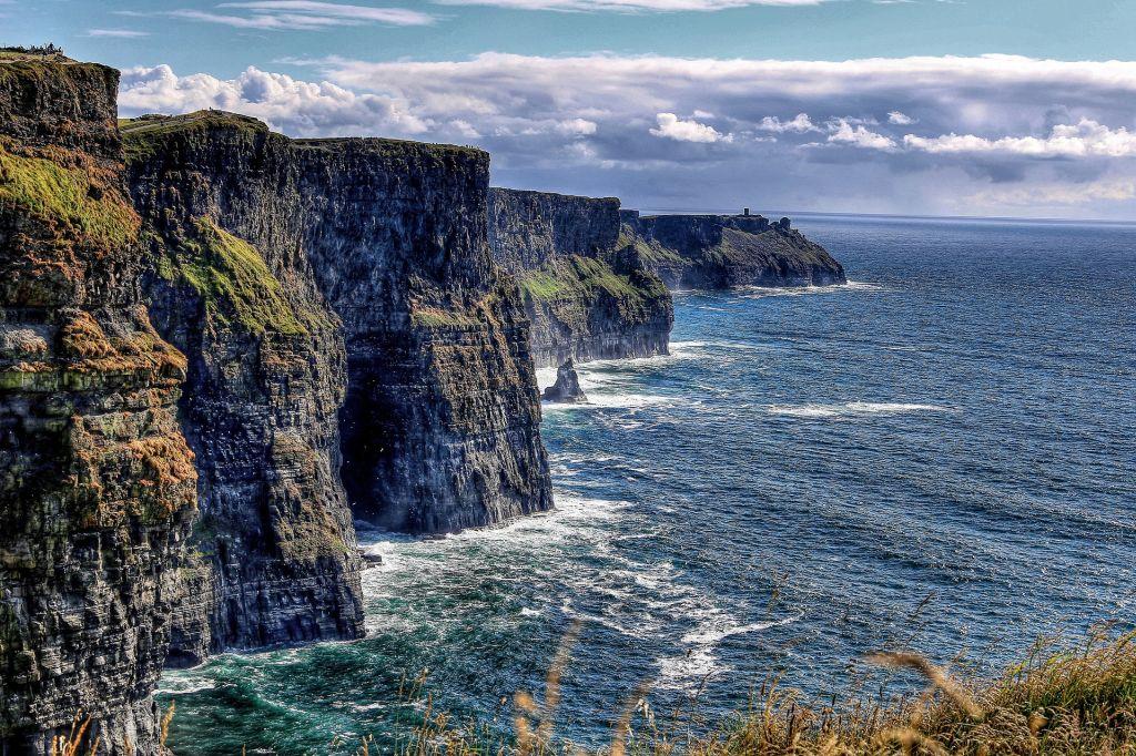 Irlanda - Pixabay - Pixabay /Rota de Férias/ND