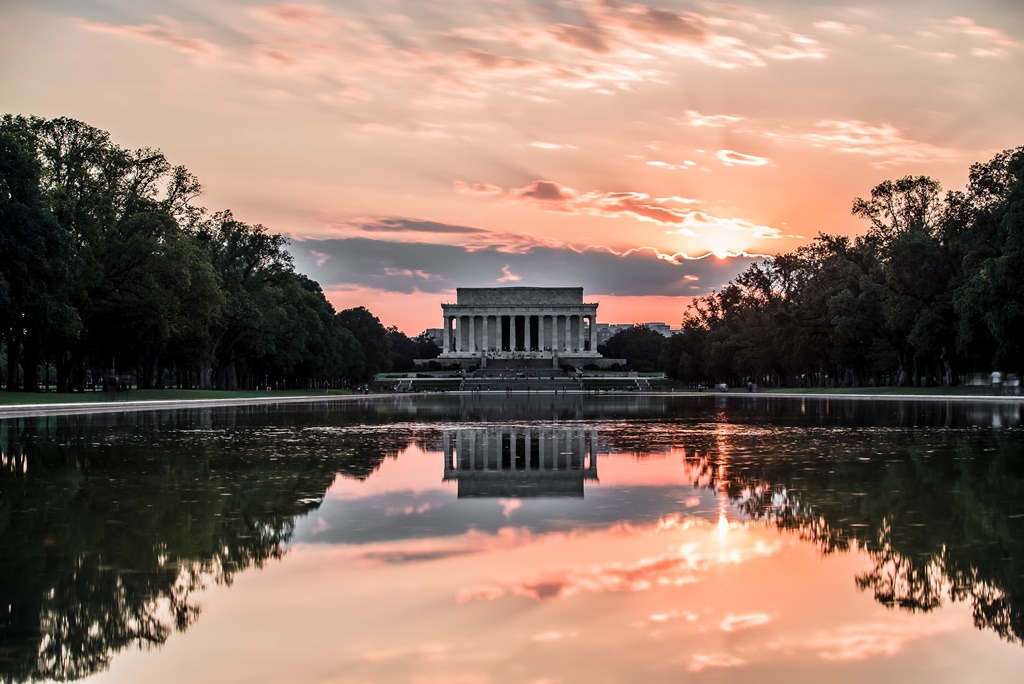 2- Washington DC, Estados Unidos - Casey Horner on Unsplash - Casey Horner on Unsplash/Rota de Férias/ND