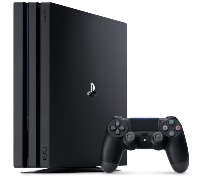 4 Sony PS4 PlayStation 4 Pro de 1024 GB por 2.279 cada - Foto: Divulgação/33Giga/ND