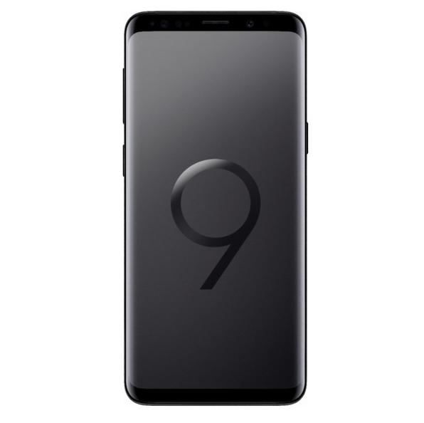 Quase 5 Smartphones Samsung Galaxy S9 de 128GB - Foto: Divulgação/33Giga/ND