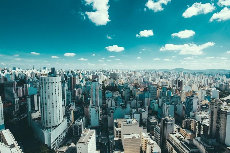 3- São Paulo, SP - Pexels por Pixabay - Pexels por Pixabay/Rota de Férias/ND