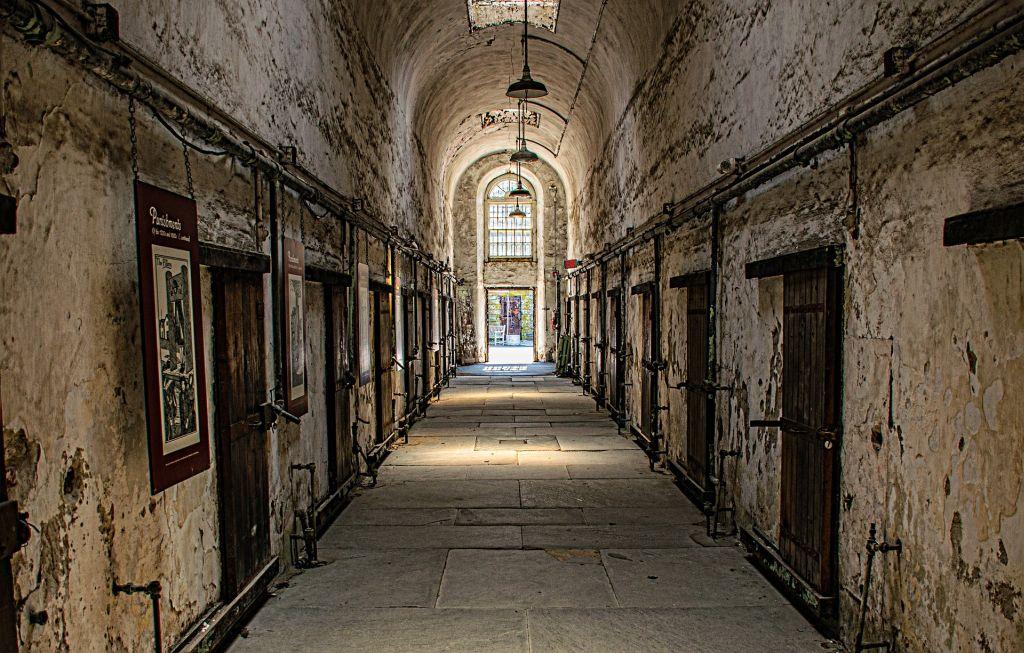 Penitenciária Eastern State, Estados Unidos - Pixabay - Pixabay /Rota de Férias/ND