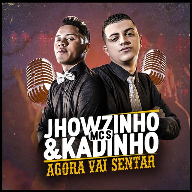 6. Agora Vai Sentar – MCs Jhowzinho and Kadinho: https://spoti.fi/2MgLKAX - Crédito: Reprodução Spotify/33Giga/ND