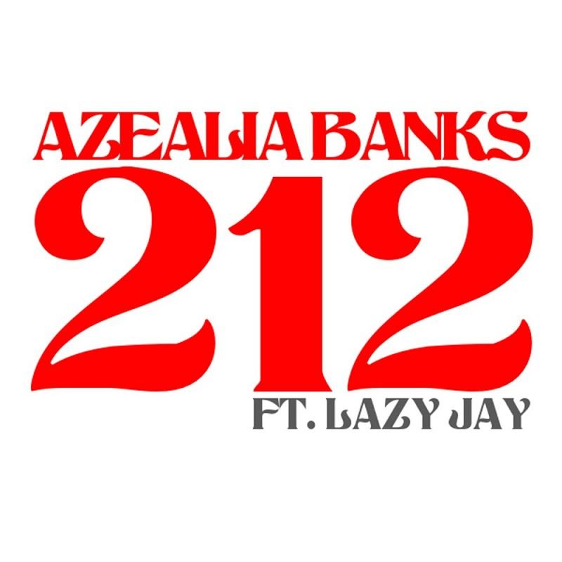 6. 212 – Azealia Banks feat. Lazy Jay (2011) - Crédito: Divulgação/33Giga/ND