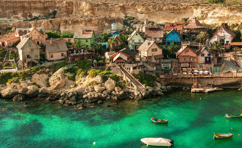 Malta - Pixabay - Pixabay /Rota de Férias/ND